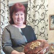 Любовь, 65, г.Селидово