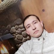 Максим, 28, г.Кинель