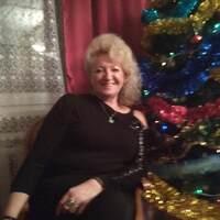 Ольга, 63 года, Весы, Брест