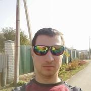 Евгений, 21, г.Ракитное