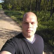 Некто, 33, г.Зерноград