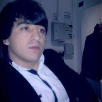 Асим, 33 года, Водолей, Москва