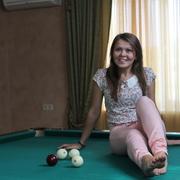 Александра, 24, г.Ленинградская