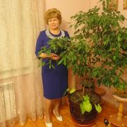 александра 61 год (Водолей) хочет познакомиться в Чайковском