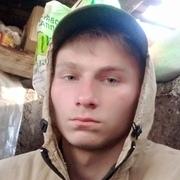 Кирилл Синицин 21 Луганск