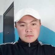 Начать знакомство с пользователем Ербол 28 лет (Овен) в Каркаралинске