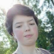 Анна, 20, г.Владимир