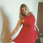 полина, 21, г.Абакан
