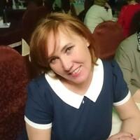 Елена, 52 года, Водолей, Йошкар-Ола