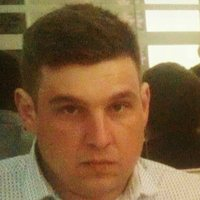 Виталик Шалихин, 30 лет, Телец, Санкт-Петербург