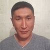 Алексей, 38, г.Усть-Ордынский
