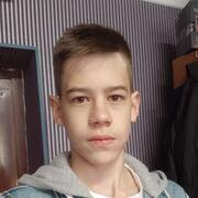 Никита 18 Краснодар