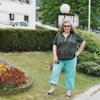 Irina Bernhard, 67, Munich