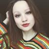 Юлия, 18, г.Челябинск