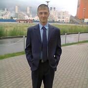 Владимир, 30, г.Трехгорный