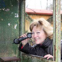 Анна, 60 лет, Стрелец, Москва