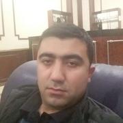 Zafar 35 Самарканд