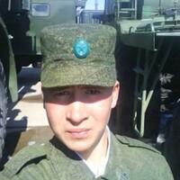 илья, 26 лет, Близнецы, Бохан
