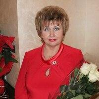 Раиса Кочубей (Сафрон, 69 лет, Козерог, Мариуполь