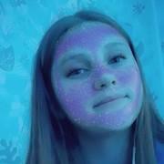 Эля, 16, г.Владивосток