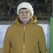 люба, 59, г.Губкин