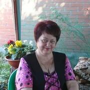 Галина, 68, г.Озеры