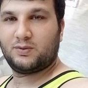 Вахоб, 32, г.Ростов-на-Дону