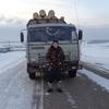 дима, 34, г.Балаганск