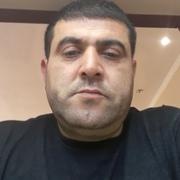 Vusal Namazov, 39, г.Майкоп