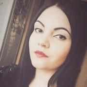 Кристина, 25, г.Курск