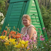 Жанна, 54, г.Мантурово