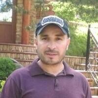 Саид, 45 лет, Дева, Москва