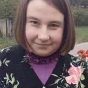 Vita, 19, г.Хмельницкий