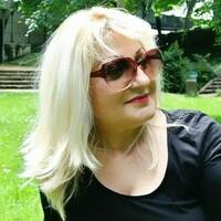 KARINE, 63 года, Рак, Париж