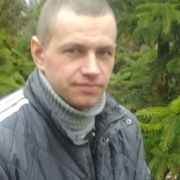 Сергей 36 лет (Козерог) Жмеринка