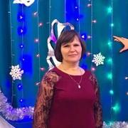 Наталья 50 лет (Близнецы) Злынка