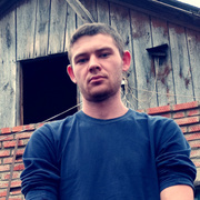 Лёха Сезёмов, 24, г.Армавир