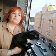 Светлана 42 года (Водолей) Всеволожск