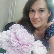 Настасья, 32 года, Телец