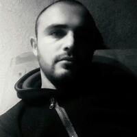 Павел, 27 лет, Скорпион, Новая Игирма