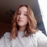 Аня, 16, г.Железногорск
