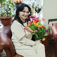 Inna, 41 год, Рак, Киев
