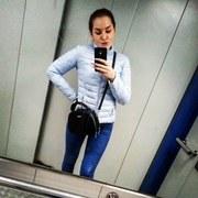 Елизавета, 17, г.Щербинка