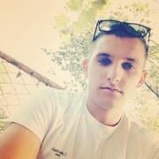Сергій Кратчук, 25, г.Луцк