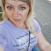 Юлия, 35 лет, Овен