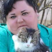 Яна Сауляк, 24, г.Удомля