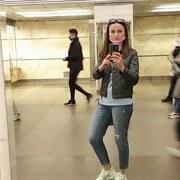 Кристина 34 Москва