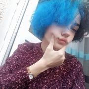 Ленусик, 18, г.Новочебоксарск