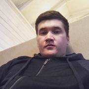 Шамиль 24 года (Дева) Соль-Илецк