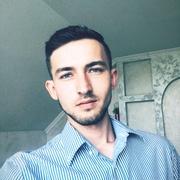 Александр, 24, г.Ковель